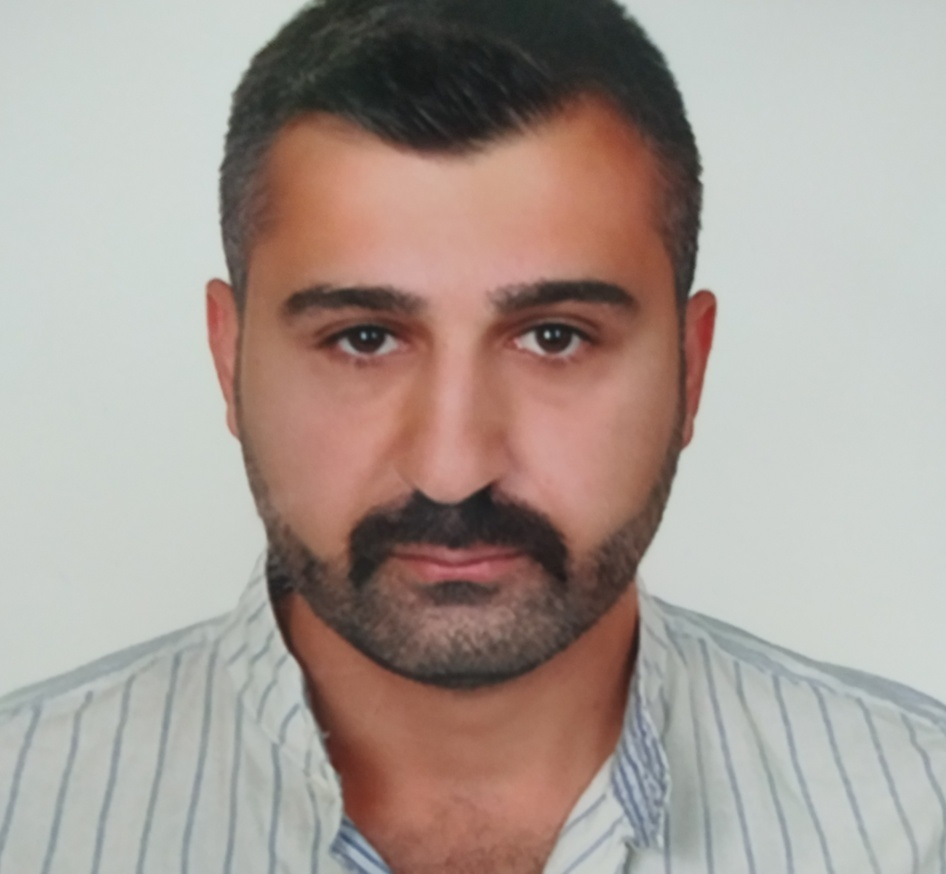 Hakan Yüksel - Operations Manager