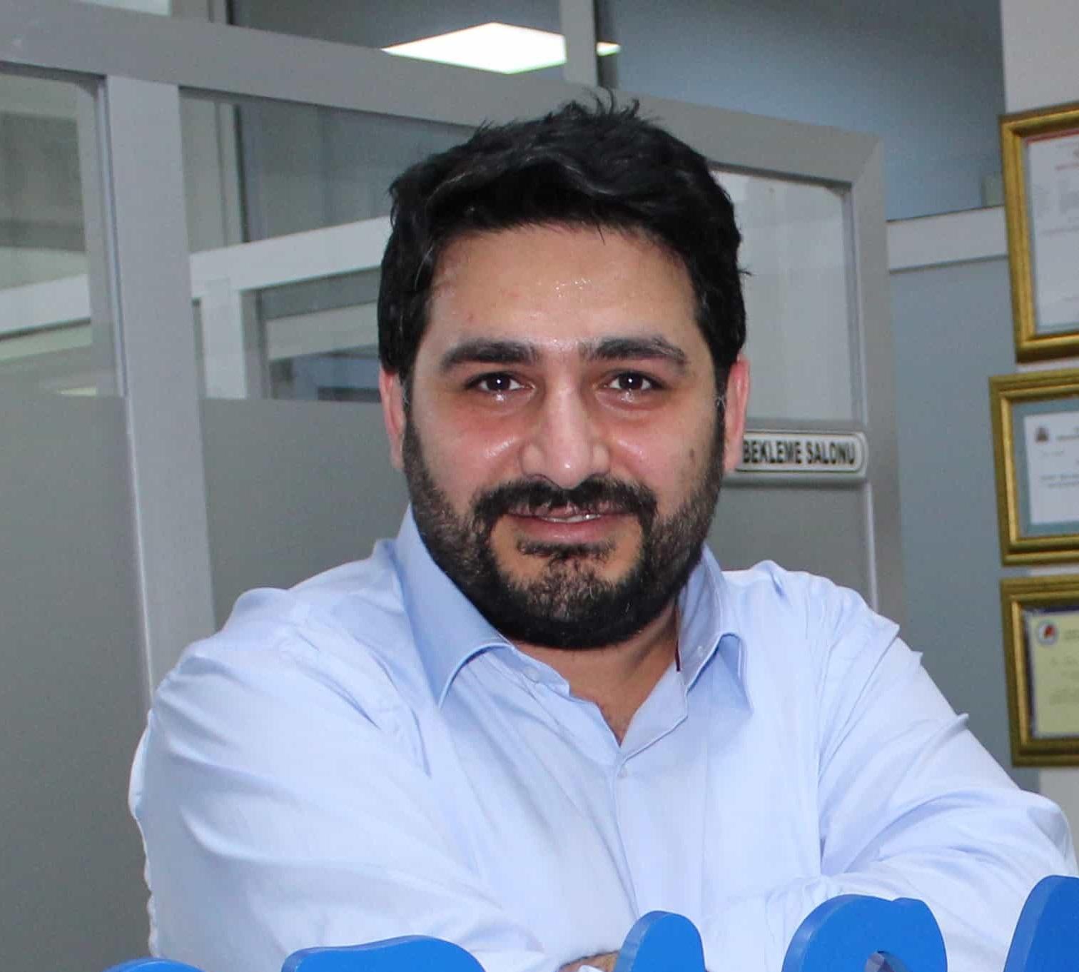 Özkan Doğan - شركات المشروع المسؤول