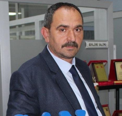 Dursun Aytekin - موظف مشروع المدرسة