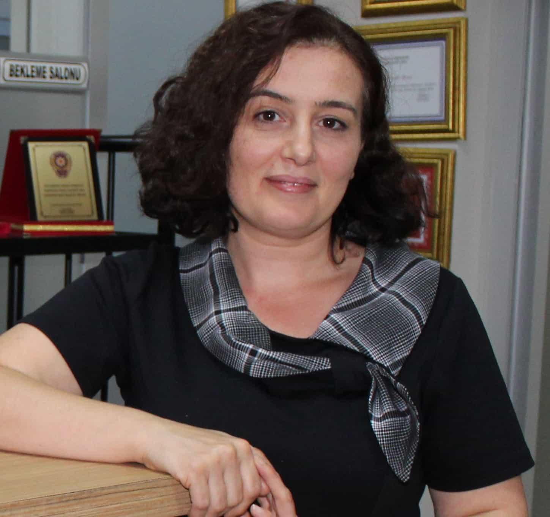 Nurşen Özata - Muhasebe Müdürü