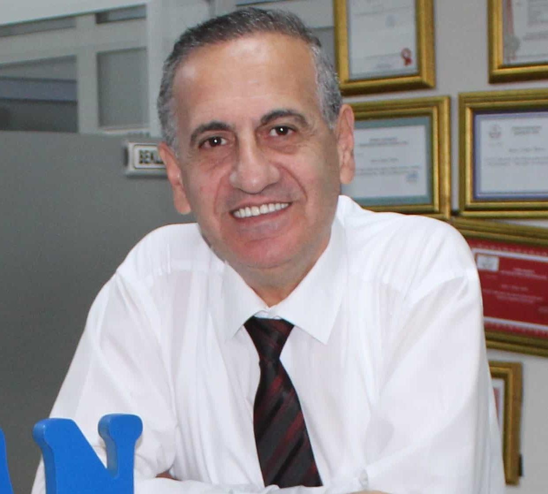 Nurullah Kişioğlu - Fleet Manager